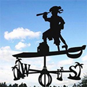 Флюгер Glori ir Ко Пират, V 631