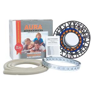 Нагревательный кабель AURA Universal LTL 114-1500