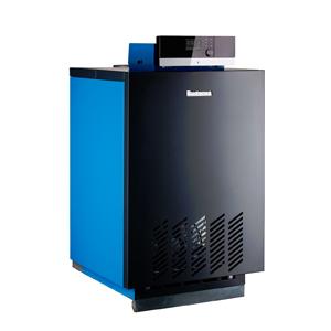 Напольный газовый чугунный отопительный котел Buderus Logano  G234-60, 60 кВт, с атмосферной горелкой, 8732204655