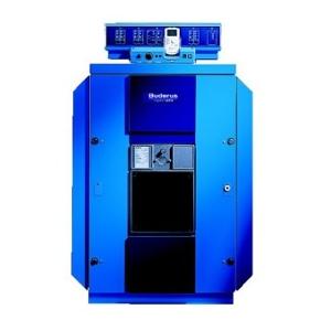 Напольный чугунный котел Buderus Logano GE515 - 240 кВт, работающий на газе или дизельном топливе, 30003702