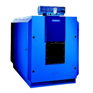 Напольные чугунные котлы Buderus Logano GE615 - 570 Вт, работающие на газе или дизельном топливе, в собранном виде, 30005918
