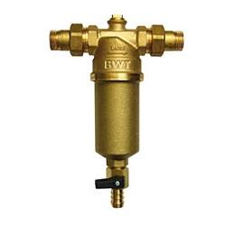 """Фильтры для горячей воды с прямой промывкой BWT Protector mini 1/2"""" (10506)"""
