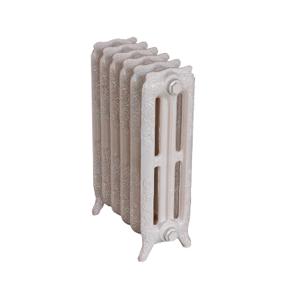 Чугунный радиатор EXEMET Mirabella 450/300 (1 секция), межцентровое расстояние 300 мм