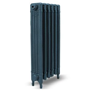 Чугунный радиатор EXEMET Ardeco 800/660 (1 секция), межцентровое расстояние 660 мм