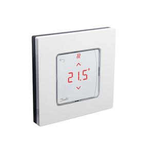 Danfoss Icon™ сенсорный комнатный термостат, 230 Вт, накладной, 088U1015