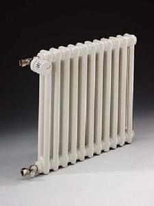 Zehnder Charleston 2056 стальной трубчатый радиатор Зендер