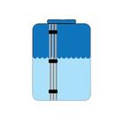 AquaBast, датчик уровня воды в баке