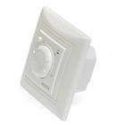 Терморегулятор электронный AURA LTC 030 (LEGRAND) белый