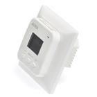 Терморегулятор электронный AURA LTC 440 белый