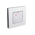 Danfoss Icon™ программируемый комнатный термостат, 230 Вт, накладной, 088U1025