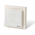 Терморегулятор DEVI DEVIreg™ Smart интеллектуальный с Wi-Fi, белый, 16А, 140F1141