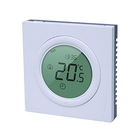 Терморегулятор DEVI Danfoss™ ECtemp Next Plus с комбинацией датчиков, 16А, 088L0121