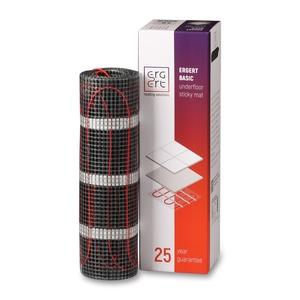 Нагревательный мат Ergert BASIC-200  1800 Вт, 9 кв.м., ETMB2001800