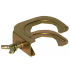Зажим Stahlmann для фиксации трубы Bracket L, SA040000G