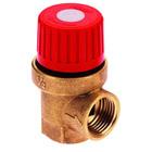 Предохранительный клапан ICMA мембранный, диаметр 1/2, (давление 1,5 Бар), 241/91241ADAC