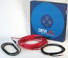 DEVI Нагревательный кабель DSIG-20 1340 / 1465 Вт 74 м, 140F0222