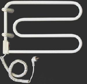 Электрический полотенцесушитель Vandens Angis 2B (белый), 5890