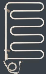 Электрический полотенцесушитель Vandens Angis 4B (белый), 5893