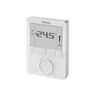 Комнатный термостат Siemens с расписанием, RDG100T