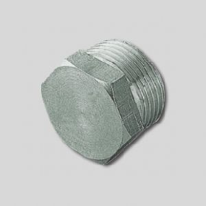 Заглушка НР никелированная 3/4 Tiemme, арт. 1500230 (1878N0005)