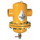 Сепаратор шлама Spirotrap /разъемный корпус/сварка/сталь 37, артикул BF050L (Spirovent)
