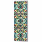 """Дизайн-конвектор Varmann GlassKon 115.450.2020, вертикальный, настенный монтаж, подключение """"сбоку"""""""
