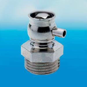 """Воздухоспускной клапан HUMMEL G 1/4"""". 2110140001"""