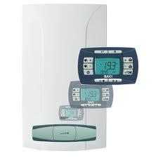 Настенный газовый котел BAXI LUNA - 3 Comfort 310 Fi, CSE45631358
