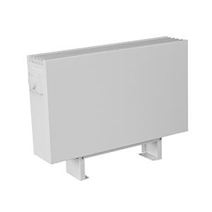 Элегант-В 250х600, 1 т/о напольные конвекторы с вентилятором