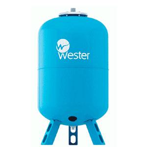 Бак мембранный Wester WAV 200 (top)