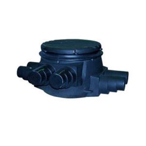 Колодец теплоизолированный Uponor 6x140/175/200, арт. 1018326