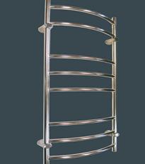Водяной полотенцесушитель Vandens W - LINE Classic (10 горизонтальных элементов), 15913