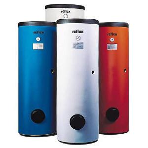 Бойлер косвенного нагрева Reflex AB (SB)-150, 7846500