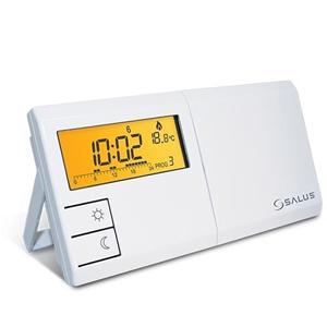 Программируемый терморегулятор, недельный Salus 091FL