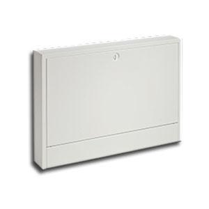 Heimeier Шкаф для распределительных блоков (настенный монтаж), размер 1182*620 мм, глубина установки 125 мм, 9339-95.800