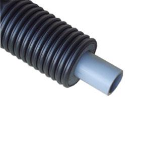 Однотрубная система Thermaflex Flexalen 600 Премиум для водоснабжения VS-RS90A25
