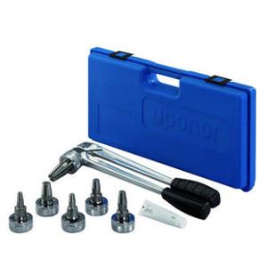 Ручной инструмент Uponor Q&E расширительный для монтажа соединений труб PE-Xa 16/20/25 (S3,2 + S5, 0), арт. 1004064