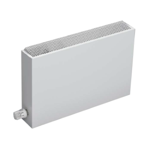 Настенный конвектор Varmann PlanoKon 170.300.600 c двухъярусным теплообменником