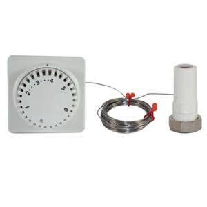 Термостат Varmann с дистанционным управлением 702311