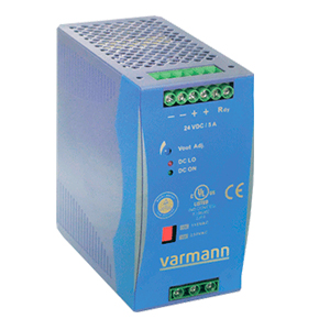 Блок питания Varmann VARpower (тип 703701)