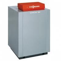Атмосферный газовый котел Viessmann Vitogas 100-F 29 кВт Vitotronic 100 Тип KC4B (GS1D875)