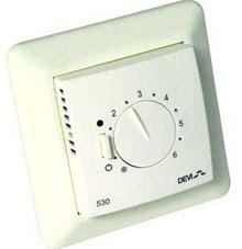 Терморегулятор Devireg™ 532 (140F1037) DEVI
