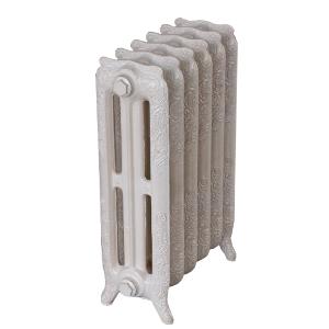 Чугунный радиатор EXEMET Mirabella 650/500 (1 секция), межцентровое расстояние 500 мм