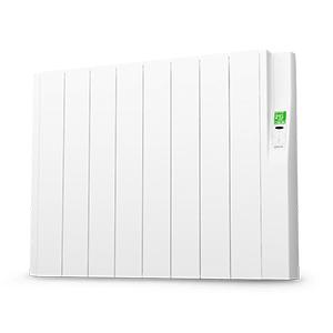 Электрический радиатор Rointe Sygma, 8 секции, SRE0990RAD2